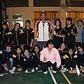 嘉義縣第1屆阿里山盃排球錦標賽