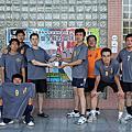 嘉義縣100年度全縣社區排球錦標賽