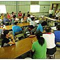 20100611-產業研習課程-在地藝術裝置人才培訓(1)