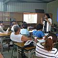 20100708-產業研習課程-在地藝術裝置人才培訓(5)