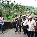 20100628-苗栗勝興社區發展協會參訪東山