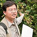 20110321-產業研習課程-東山自然休閒步道導覽人才培訓(7)