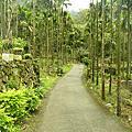 2010東山自然休閒步道建置過程紀錄