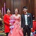 Wedding送客