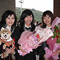 20080531小希畢業典禮