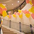 偉士牌轉動的幸福(高雄寒軒國際 3F)--高雄婚禮顧問佈置 朵兒婚禮派對設計