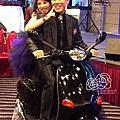 U R THE APPLE主題婚禮-高雄 高雄婚禮顧問 朵兒婚禮設計-高雄華園飯店1F 星光廳