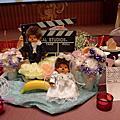 想愛趁現在 愛情首映會﹣主題婚禮佈置﹣2 高雄婚顧 朵兒婚禮派對設計﹣首映會會場 高雄寒軒國際 B2
