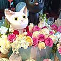 貓系列-簡單愛  高雄 瀚品酒店婚禮