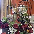 鳳凰宴-義大皇冠酒店 8F-高雄婚禮顧問公司 婚佈 朵兒婚禮 派對 設計