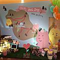 幸福農場(高雄 寒軒和平店2F)--高雄婚禮顧問公司 婚佈 朵兒婚禮派對設計