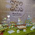 青蛙王子(高雄 寒軒國際飯店6F庭園廳)--高雄婚禮顧問公司 婚禮佈置 朵兒婚禮派對設計