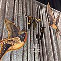 囍燕(台鋁 晶綺盛宴銀河廳)朵兒婚禮派對設計-台灣婚禮統籌