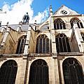 20140604 聖提安杜蒙教堂