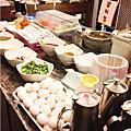 台南‧食‧XM麻辣燙中華店