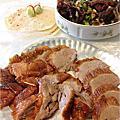 台南‧食‧永康-名流烤鴨