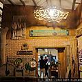 花蓮 紅瓦屋文化美食餐廳