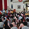 母語文化教育協會蒞校宣導