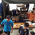 一年級傳統小吃體驗--爆米香