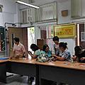 刺繡研習-錀匙圈製作