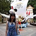 2012.07.14南投-九族文化村