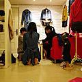 2012.10.27台北東區「VS in Korea」