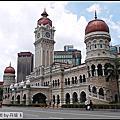 2019吉隆坡居遊4