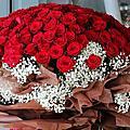 FLORA 鮮花花束設計