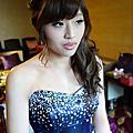 Bride:Lydia~訂婚 ♡゜(台南大億麗緻酒店)