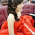 Bride:欣宜~婚宴 ♡゜(屏東紅館)