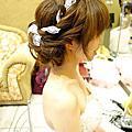 Bride:孟孟~補請 ♡゜(八大森林遊樂區)