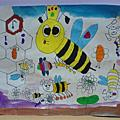 970322 小妞作品集~蜜蜂&老鼠