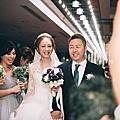 婚禮紀錄/妝髮