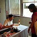 新竹教育大學碩士班參訪