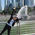 新加坡14日遊