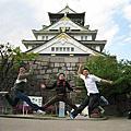 2013/0426~0501 Japan Trip