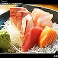 台南美食-伊都日本料理