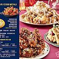 110.7.29 110.7.29 咕咕家韓式炸雞+披薩吃到飽 台中公益店