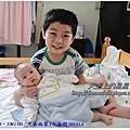 ★小小程(1歲前)、程程(3~4歲)