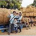 104過年出遊 - 走馬瀨農場、星月天空