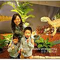 台中世貿,日本恐龍展