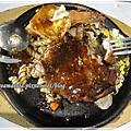 彰化市❥紅花(Kiss steak )牛排美食