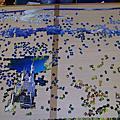 2005-07-12~07-15_雷諾瓦第一屆拼圖馬拉松比賽