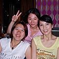 2005-08-06_在淡水長壽駅前聚會