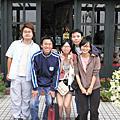 2006-09-17_國中同學聚會at關渡水鳥餐廳