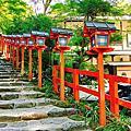 180722 貴船神社.