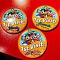 190124&0204 Hollywood Studio&Disney Springs.