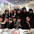 ♪♪2010.01.24♪♪五三麻辣鍋小聚