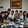 2010夢想團。春團拜火鍋