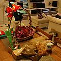2009夢想團火雞感恩大餐